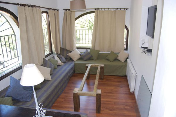 Lux Hostel Sitges - фото 10