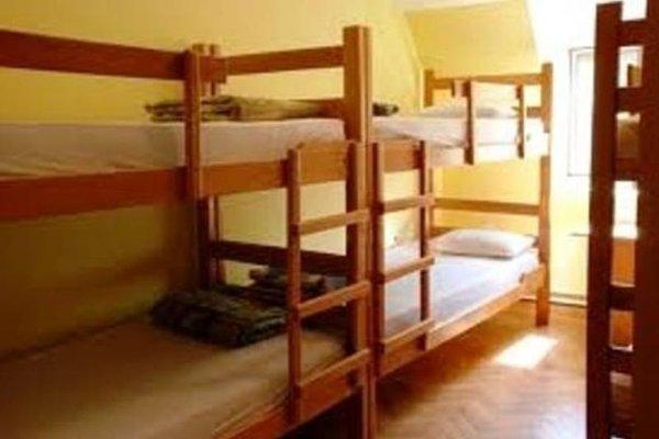 Lux Hostel Sitges - фото 6