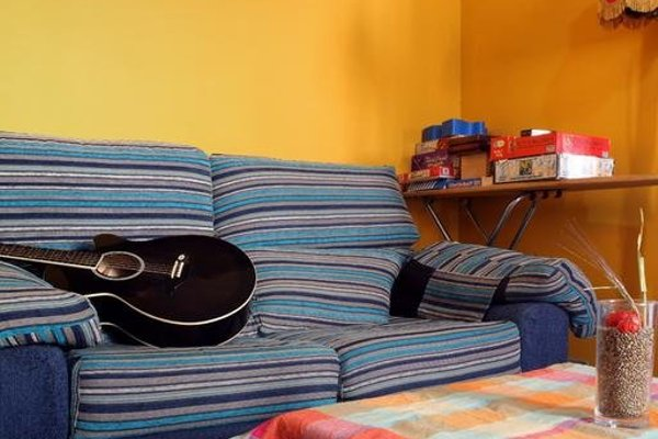 Duermevela Hostel - фото 10