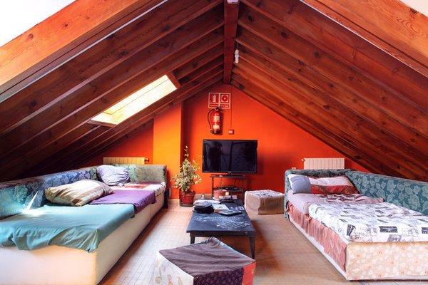 Duermevela Hostel - фото 18