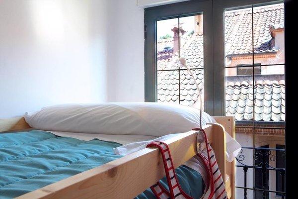 Duermevela Hostel - фото 6