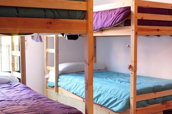 Duermevela Hostel - фото 7