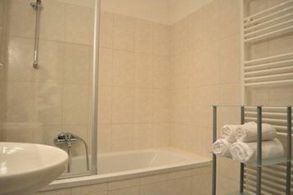 Govienna City Center Apartment - фото 21