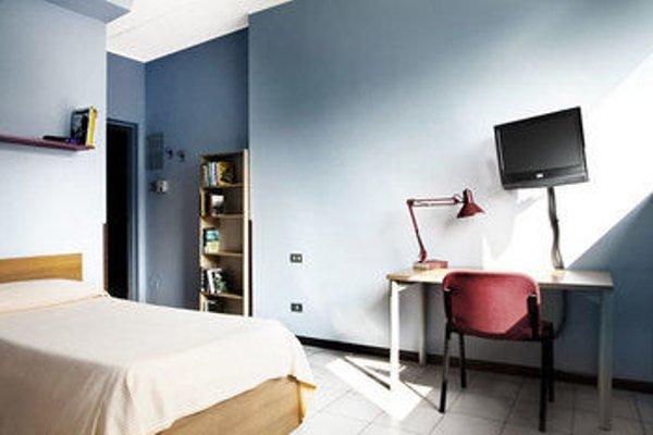 New Generation Hostel Urban Navigli - фото 10