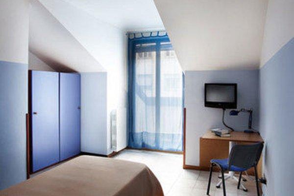 New Generation Hostel Urban Navigli - фото 11