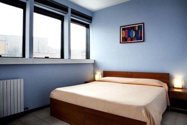 New Generation Hostel Urban Navigli - фото 3