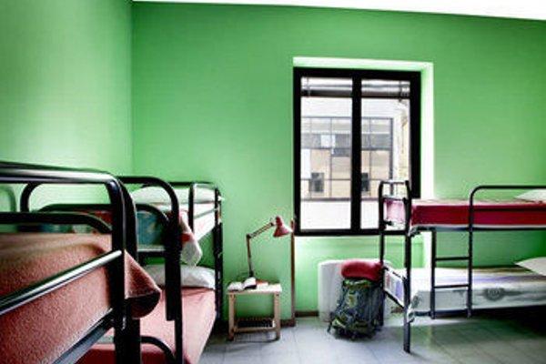 New Generation Hostel Urban Navigli - фото 5