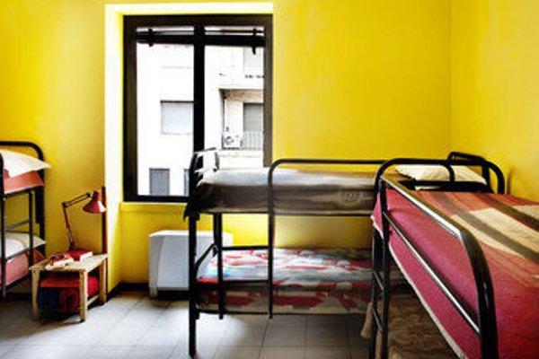 New Generation Hostel Urban Navigli - фото 6
