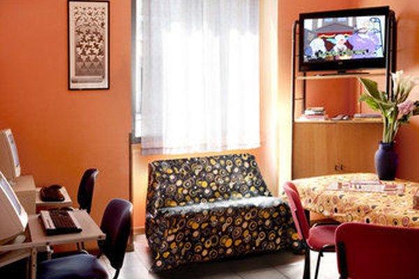 New Generation Hostel Urban Navigli - фото 7