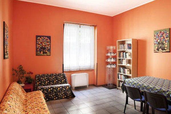 New Generation Hostel Urban Navigli - фото 9