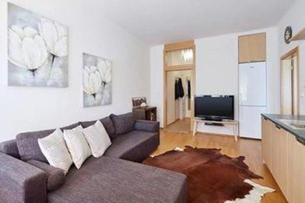 Terrace Studio One - фото 7