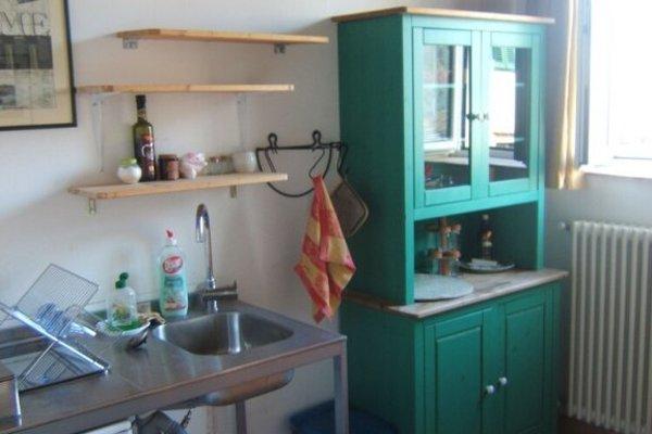 Olivella Suite Ecological House - 20