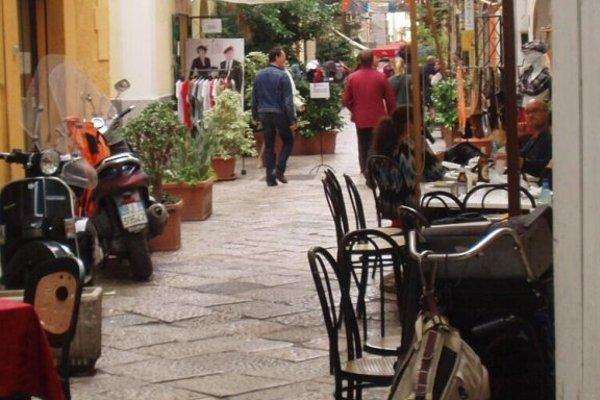 Olivella Suite Ecological House - 22