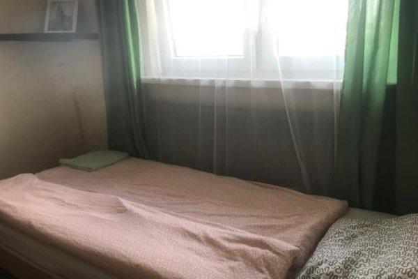 Hostel Retro - фото 10