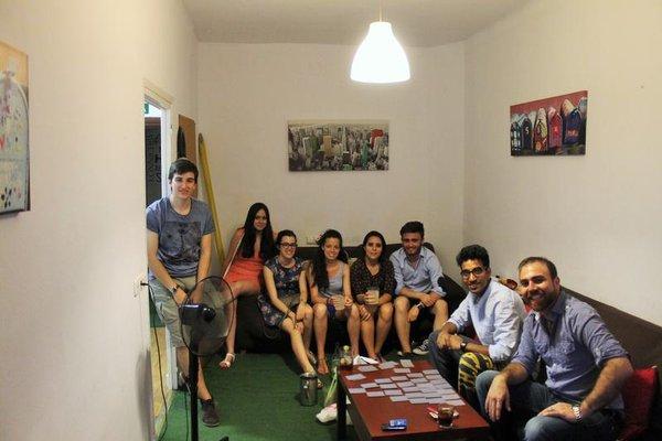 Roomin Hostel - 19