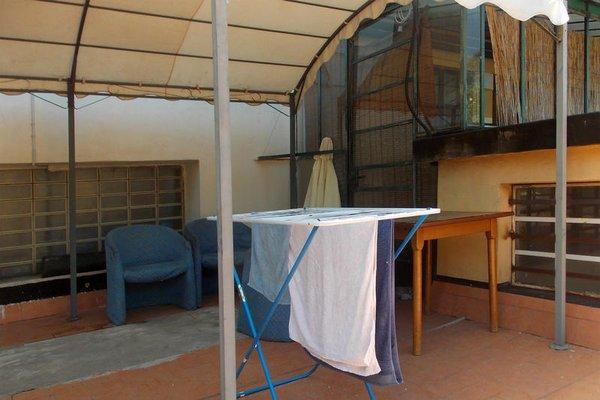 Hostel Colours - 21