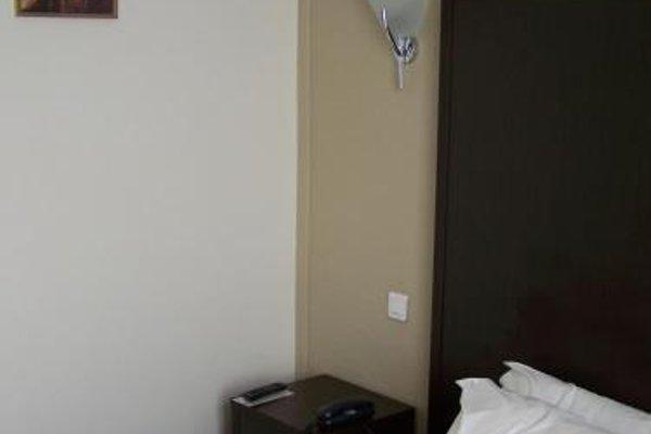 Inter-Hotel Auclair - 3