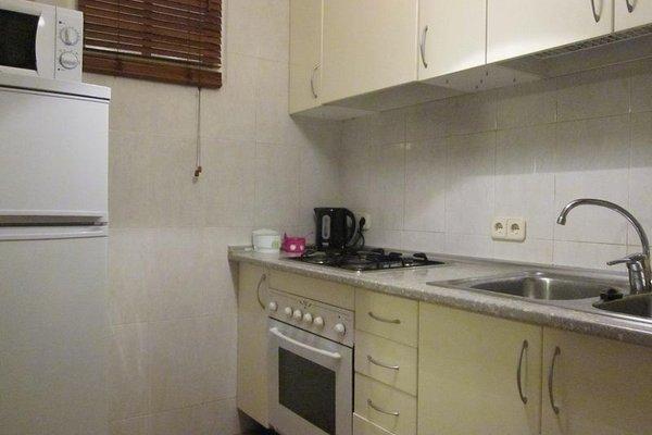 Barcelona Rooms Rent - фото 12