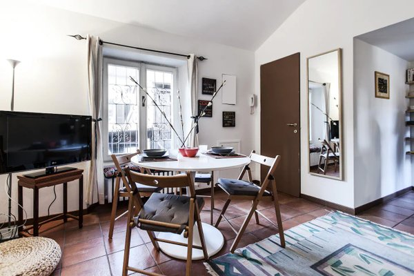 Alessi Apartment - фото 33