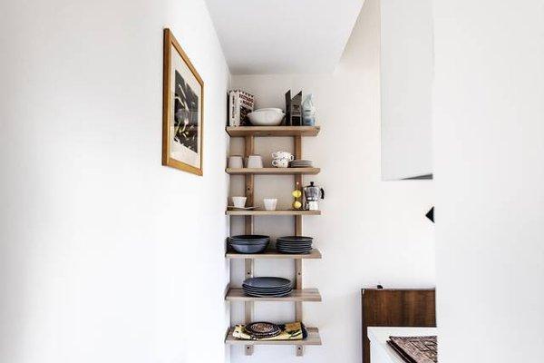 Alessi Apartment - фото 10