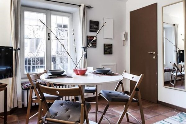 Alessi Apartment - фото 5