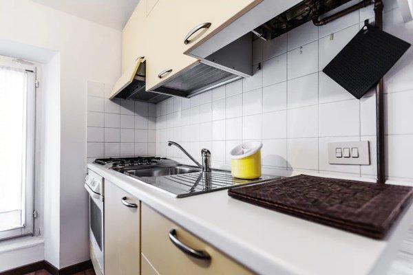 Alessi Apartment - фото 7