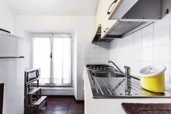 Alessi Apartment - фото 8