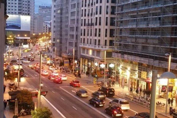 Hostal Buenos Aires - фото 16