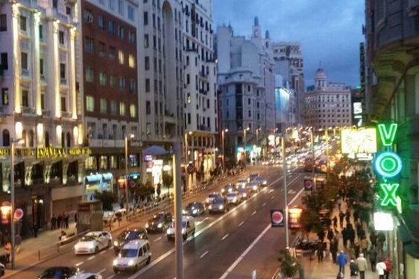 Hostal Buenos Aires - фото 17