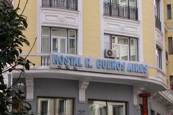 Hostal Buenos Aires - фото 18