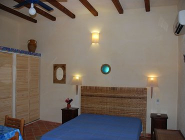 Гестхаус Holiday home Villetta Terasia Lipari