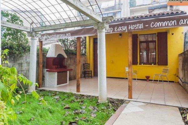Sleep Easy Hostel - фото 10