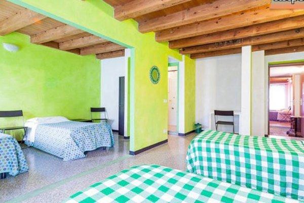 Sleep Easy Hostel - фото 3