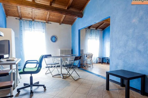 Sleep Easy Hostel - фото 4