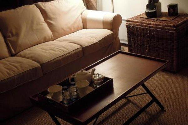 La Maison De Lalette - фото 50