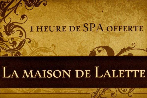 La Maison De Lalette - фото 10