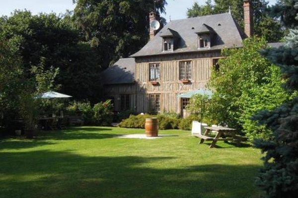 La Maison De Lalette - фото 20