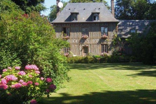 La Maison De Lalette - фото 22