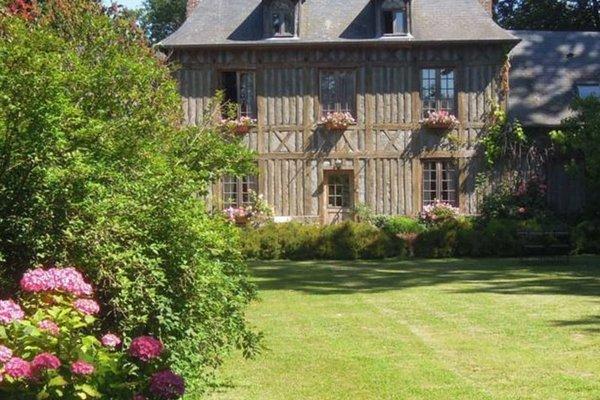 La Maison De Lalette - фото 23