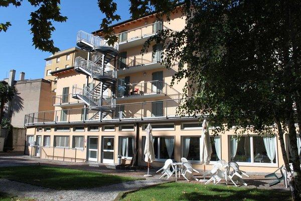 Ostello Di Rovereto - фото 21
