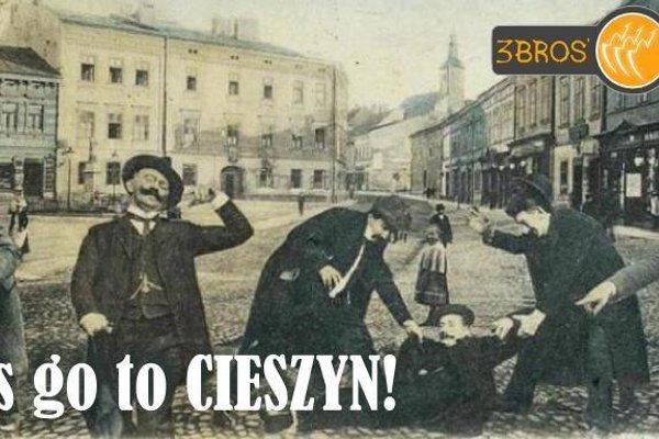 3 Bros' Hostel Cieszyn - фото 23