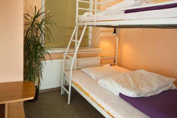 3 Bros' Hostel Cieszyn - фото 4