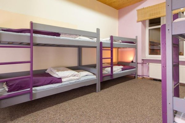 3 Bros' Hostel Cieszyn - фото 6