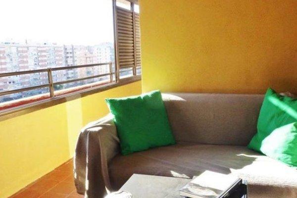 Escultor Apartments - фото 37
