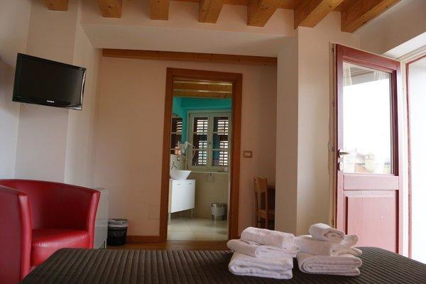Hotel All'Arco - фото 11