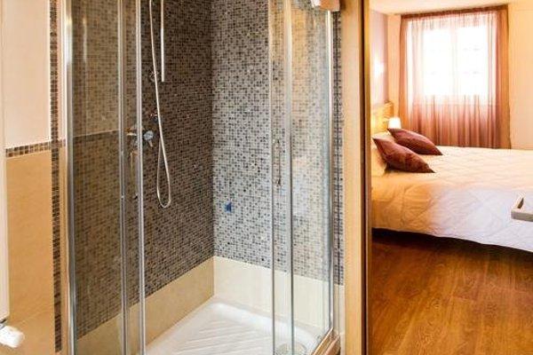 Hotel All'Arco - фото 13