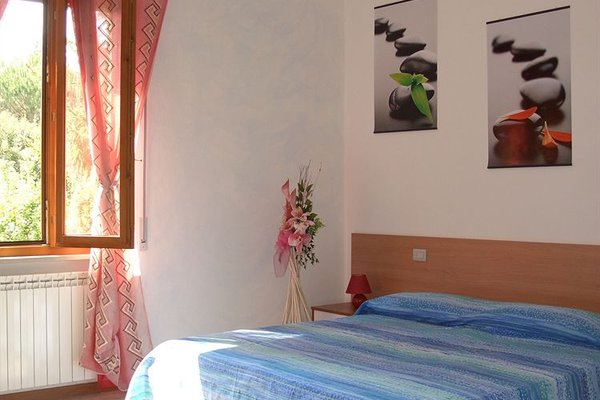 Bed & Breakfast La Pace di Picchi Tiberio - фото 5