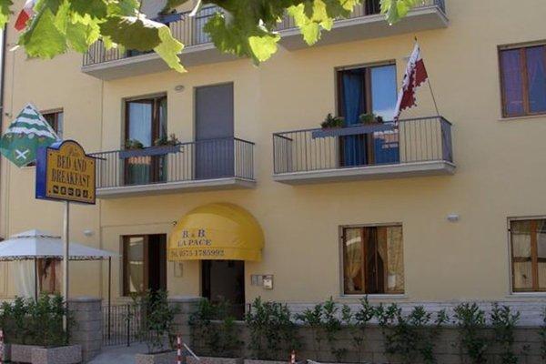 Bed & Breakfast La Pace di Picchi Tiberio - фото 6