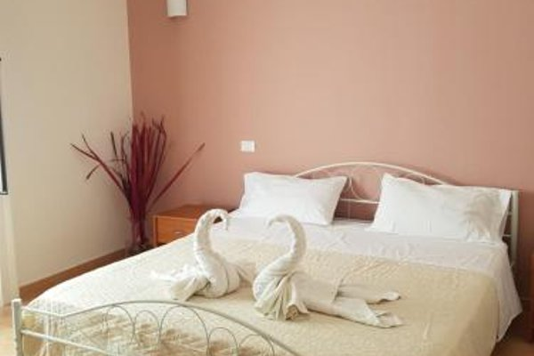 La Trinacria Bed & Breakfast - фото 4
