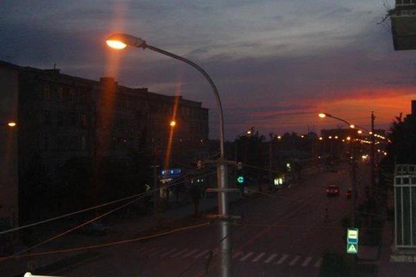Apartment Kutaisi - фото 14